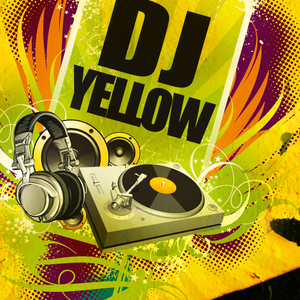 DJ YELLOW FULL COMMERCIAL ELECTRONIC MIX VOL 2 (2012)