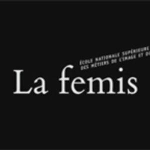 Jaycee Dj set @ la Femis , 2 juillet 2010