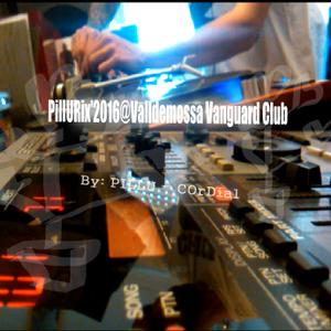 PILLURIX@ValldemossaVanguardClub
