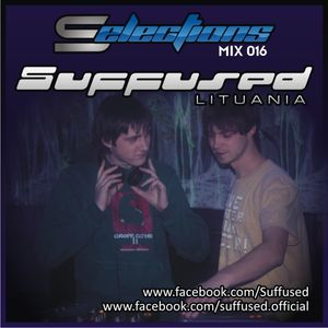 Suffused @ Selections #016