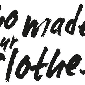 Talk Sustentabilidade - Fashion revolution - convidadas: Cacá Camargo e Mariana Duda - 27.04.17