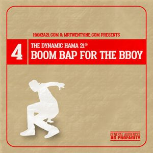 Boom Bap For The Bboy 4