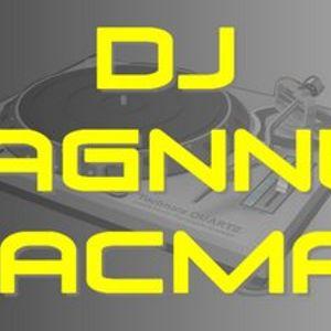 #40 - The Clubber Set by DJ Magnnus Mac