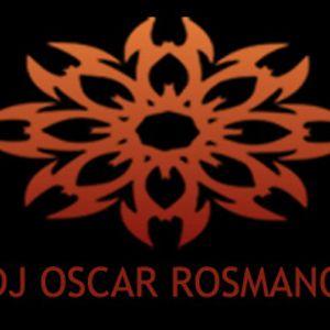 Oscar Rosmano - Demo January 2011