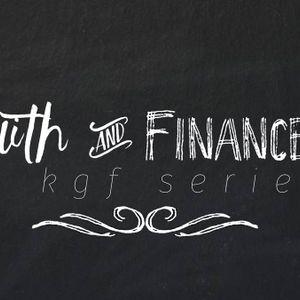 Faith & Finances Part 2: The Secret of Contentment
