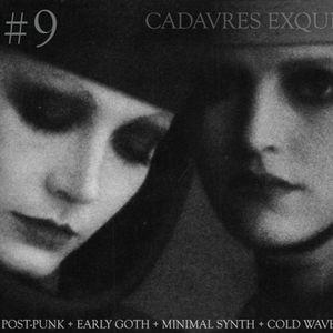 Cadavres Exquis#9