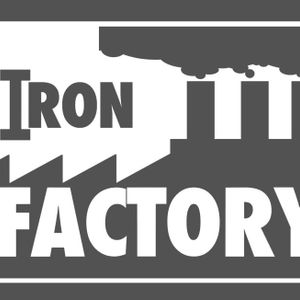 Bangers Galore [Reppin' Iron Factory]