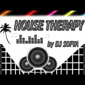 HOUSE THERAPY by DJ SOFTA #1