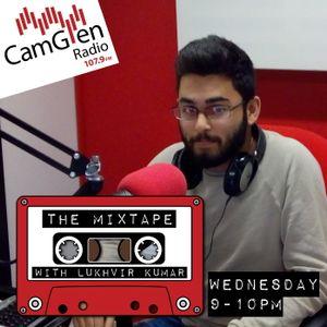 The Mixtape with Lukhvir Kumar,14th Aug 2019