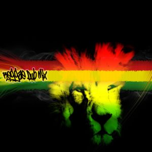 Reggae Dub Mix (May 2012)
