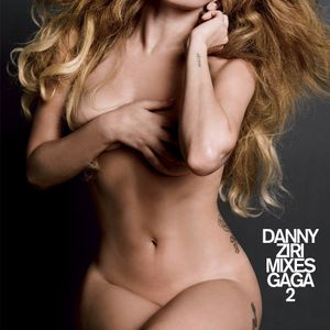 Speechless - Lady Gaga Mix, Vol. 2