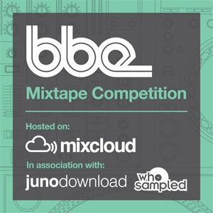 BBE Mixtape Competition 2010 - Part 2