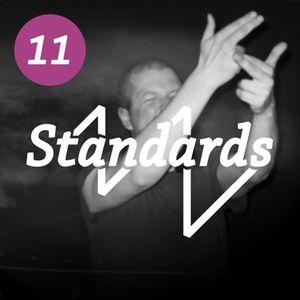 Standards Radio 11 - Reflux