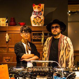 "WW Tokyo: SHACHO (SOIL&""PIMP""SESSIONS) with DJ Kawasaki live from WIRED HOTEL ASAKUSA // 10-07-17"