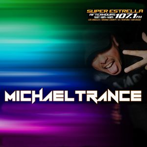 Afterhours 107.1 fm - April 2013 - Michael Trance
