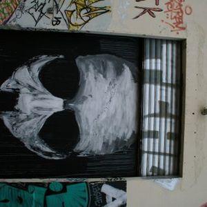 Loung/deephouse set for @85 clothingshop Blankenberge / Belgium