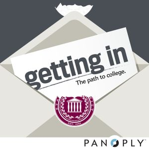 Getting In Episode 4B: ADHD - As an Applicant and Student