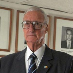 Martin Balza Ex Jefe del Ejercito TENDENCIA 13-7-2016