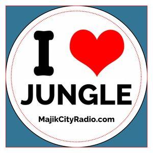 MAJIKCITYRADIO - 07.12.2016 - JME + B!RD