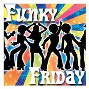 Strobi-wan Kenobi @ Funky Friday - Lounge B52 - 27.07.12 - PART II