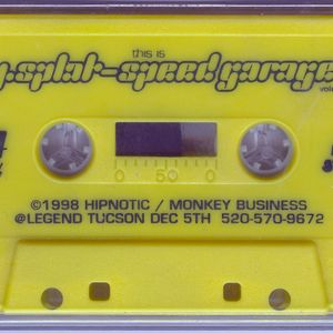 J.Splat- This is Speed Garage vol2. (Side A)