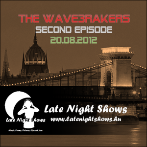 THE WAVE3RAKERS | Second Episode