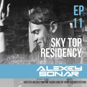 Alexey Sonar – Skytop Residency 11