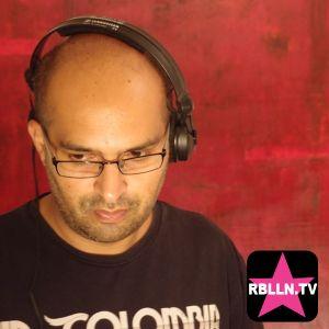 RBLLN.TV mit DJ NAMITO (18.09.2012)