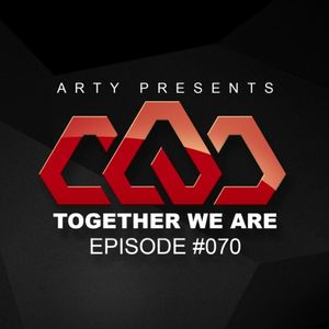 Arty - Together We Are 070.