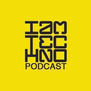 I Am Techno Podcast 012 with Dualitik
