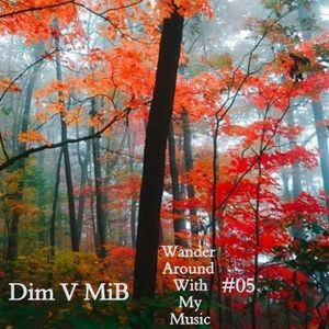 Dim V MiB - Wander Around With My Music #05