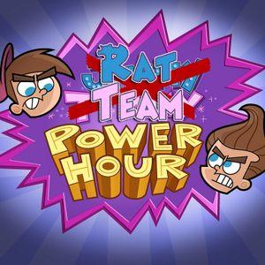Rat Team Power Hour