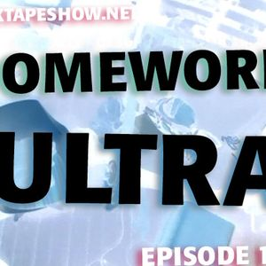 MIXTAPE 141 - HOMEWORK ULTRA