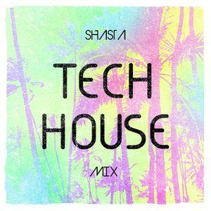 SHASTA (Tech House Mix) Official (SLSR)