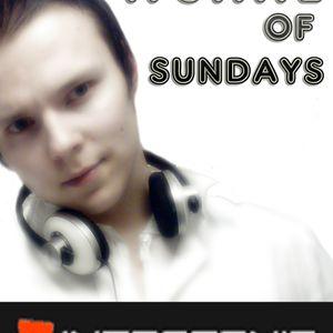 Infrasonic's A State Of Sundays Episode [001]