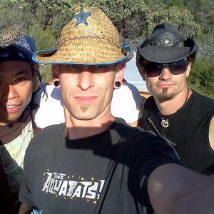 Dj Seek - Live on Tribal Tech Git-Down (June 1 2011)