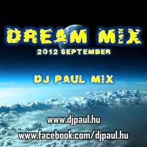 Dream Mix 2012 September