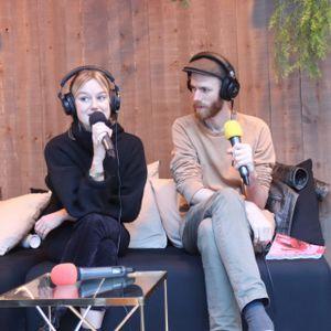 Tumult.fm - Film Fest Gent '19 // 17-10-19