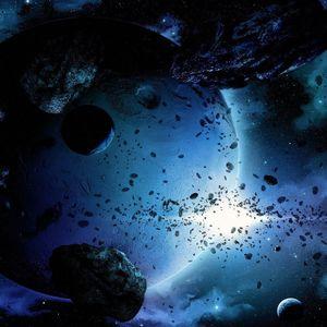 """Fuimos atacados por """"Asteroides"""""""
