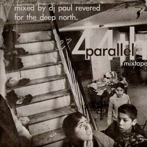 44th Parallel Mixtape for thedeepnorth.ca