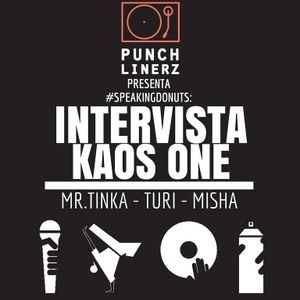 Punchlinerz ep.15 st.06 Intervista a Kaos One