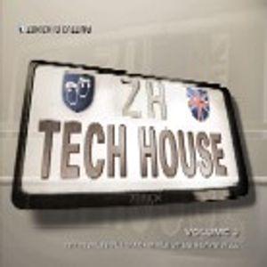 Strobi-wan Kenobi in2 Tech House - 07.11.2011
