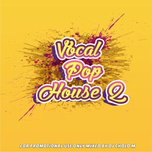 Vocal Pop House Vol.2