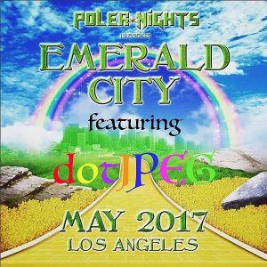 dotJPEG Live @ Emerald City - 5/13/17