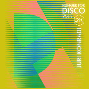 Hunger For Disco (vol. 3)