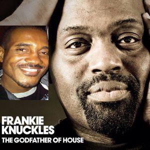 DJ Howie's Frankie Knuckles Tribute SETMIX 12.04.14