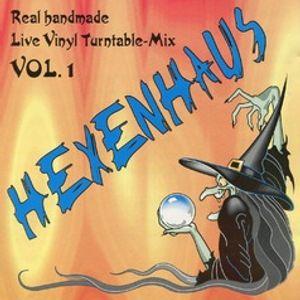 Hexenhaus Vol. 1