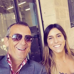First broadcast on Thurs 17th Nov on Barcelona People with Belén Cabot from Michael Page recruitment