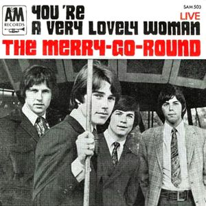Band Feature: The Merry-Go-Round with Emitt Rhodes
