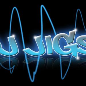 DJ JIGS Dance Mix January 2012